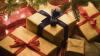 """Casa plină de Crăciun. Copiii dintr-o familie din raionul Căuşeni au primit daruri de la """"Edelweiss"""""""