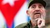 Cuba interzice locurile şi monumentele cu numele lui Fidel Castro