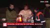 ÎNCĂIERARE NEBUNĂ lângă un club din Capitală. Trei tineri s-au luat la bătaie cu un grup de romi (VIDEO)