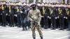 Trupele de Carabinieri au marcat 25 de ani de fondare (FOTOREPORT)