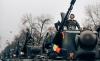 PARADĂ GRANDIOASĂ cu mașini de luptă, tancuri și blindate în Piața Arcului de Triumf din București (VIDEO)