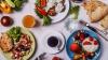 STUDIU: Dieta mediteraneană şi consumul de cafeină ar putea preveni orbirea. CUM e posibil