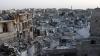 Armata siriană a preluat controlul orașului Alep după ce toți rebelii au fost evacuați