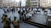 Revelion cu mitraliere. Mai multe oraşe din Europa au luat măsuri drastice de siguranță de Anul Nou