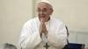 Papa Francisc a împlinit vârsta de 80 de ani. Cum și-a sărbătorit ziua de naștere
