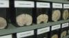 Sute de creiere bolnave sunt expuse într-un muzeu din Lima