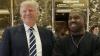 Rapperul Kanye West s-a întâlnit cu Donald Trump la New York! Despre ce au discutat cei doi