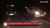 ACCIDENT TRAGIC în Capitală! A murit STRIVIT sub roţile unui autoturism (VIDEO)