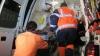 ACCIDENT GRAV. Un microbuz cu pasageri s-a lovit cu un autoturism: SUNT RĂNIŢI