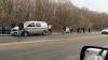 GRAV ACCIDENT RUTIER în apropiere de Ivancea! Două maşini s-au ciocnit frontal (FOTO/VIDEO)