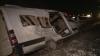 Opt persoane, rănite în accidentul produs în raionul Sîngerei, rămân internate. Ce spun medicii