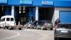 Ucrainean beat mort a intrat fraudulos cu maşina în Moldova. Cum l-au găsit politiştii