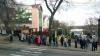 Alegeri parlamentare în România: Prezenţa la vot, înregistrată până la această oră