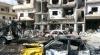 Armata siriană a suspendat luptele în Aleppo. Peste 8.000 de oameni urmau să părăsească localitatea