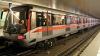 Două trenuri s-au ciocnit în metroul din Budapesta. Sunt victime