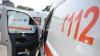 Explozie într-un laborator de la Facultatea de Chimie din Cluj! Două persoane, transportate la spital