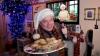 OBSEDAT DE CRĂCIUN! Un britanic sărbătorește zilnic, timp de un sfert de veac
