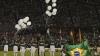 Zeci de mii de suporteri au adus un omagiu fotbaliştilor de la Chapecoense