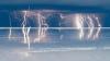Oamenii de știință au descoperit cum apa conduce electricitatea