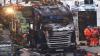 Atacul de la târgul de Crăciun din Berlin: Trei oameni, bănuiţi că au fost complicii lui Anis Amri, ARESTAŢI