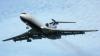 TRAGEDIE! Un avion militar rus cu 91 de persoane la bord s-a prăbușit în Marea Neagră