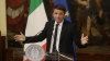 Italienii au respins noile reforme propuse în cadrul referendumului constituţional! Reacţia lui Matteo Renzi