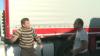 Încăierare zdravănă între doi camionişti la frontieră! Care este motivul cerţii (VIDEO)