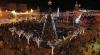 Mii de creștini din toată lumea s-au adunat la Betleem pentru a sărbători Crăciunul