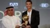 Globe Soccer Awards: Cristiano Ronaldo a cucerit un nou trofeu