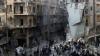Acord de ÎNCETARE a focului în Siria. Când va intra în vigoare documentul