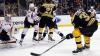 Meci tensionat în Liga Nord-Americană de hochei. Washington Capitals a învins pe Boston Bruins cu 4-3