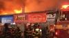 ALERTĂ MAXIMĂ la New York! De 12 ore pompierii luptă cu un INCENDIU PUTERNIC într-un centru comercial