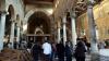 BILANŢ NEGRU după atentatul din catedrala ortodoxă coptă din Cairo: 25 morţi şi 49 de răniţi