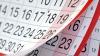 Câte zile libere vor avea bugetarii în 2017