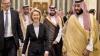Ministru german, fără văl în Arabia Saudită. Ce au comentat internauţii