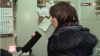 Tânără infractoare în stare de ebrietate, ajunsă pe mâna Poliţiei (VIDEO)