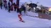 Snowboarding cu drona! Imaginile care par desprinse din filmele fantastice (VIDEO UIMITOR)