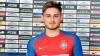 A început anul la Steaua Bucureşti, dar a ajuns la FC Viitorul. Succesul pe care l-a avut moldoveanul Cătălin Carp