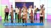 Tradiţie şi obicei! Ceata de urători de la Budeşti au trecut pragul PUBLIKA TV (VIDEO)