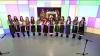 Spiritul Crăciunului, în studioul Publika! Cete de colindători ne-au încălzit sufletele (VIDEO)
