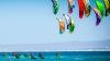 Noua Caledonie a găzduit ultima etapă a sezonului de kiteboarding. Cine sunt câştigătorii