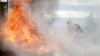 INCENDIU în raionul Glodeni: Doi bărbaţi au murit, după ce casa le-a fost cuprinsă de flăcări (VIDEO)