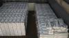 Contrabandă cu 10.000 de pachete țigări. Șase moldoveni, prinși în flagrant la frontiera cu România