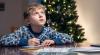 SCRISOARE EMOŢIONANTĂ pentru Moș Crăciun de la un băiețel a cărui mamă este bolnavă