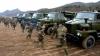 Coreea de Nord a început exerciţii militare în apropiere de frontiera cu Coreea de Sud