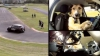 NU E GLUMĂ! Trei câini au trecut proba pentru examenul auto