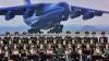 CATASTROFA AVIATICĂ din Rusia: Un interpret renumit A REFUZAT în ultimul moment să zboare în Siria