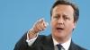 David Cameron, principalul candidat pentru postul de secretar general al NATO