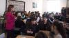 """Campania """"Spune NU violenţei în familie"""" a ajuns în satul Carabetovca"""