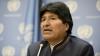 NO COMMENT: La ce se uita preşedintele Bolivei în timpul unui proces de judecată (VIDEO VIRAL)